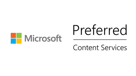 Microsoft Preferred Content Services